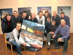 13 Bochumer Fotografen (Foto: von Wangenheim/RN)