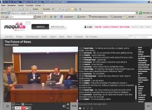 Die Harvard-Vorlesung im Live-Stream