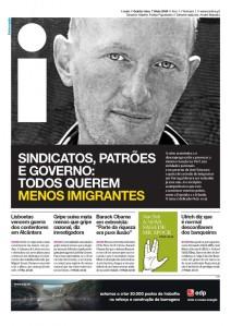 i: Portugals neue Qualitätszeitung