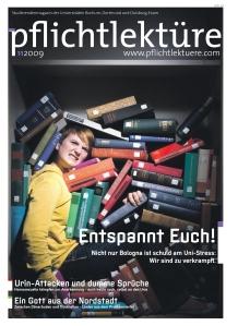 Die aktuelle Ausgabe der Pflichtlektüre