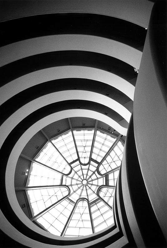 Guggenheim-Museum, New York